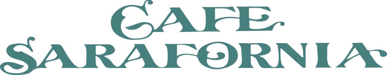 Cafe Sarafornia Logo